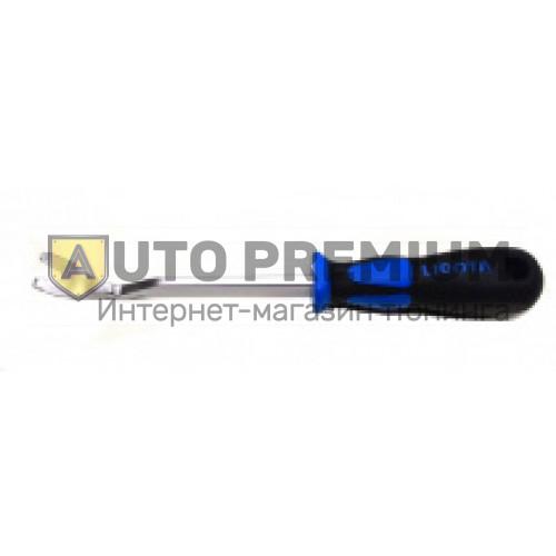 Съемник пистонов (вилка) 200 мм. «PARTNER» 920